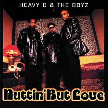 Heavy D - Nuttin But Love