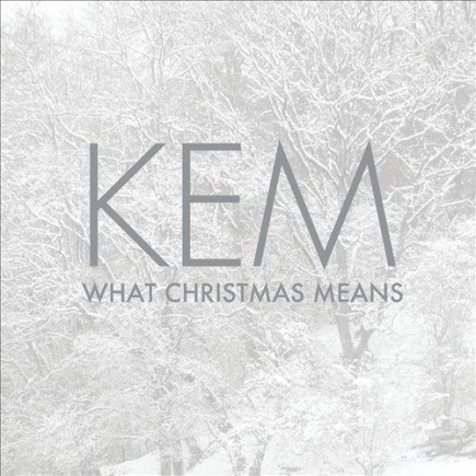 Kem - What Christmas Means II