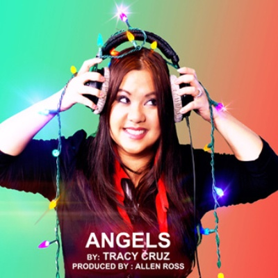 Tracy Cruz - Angels