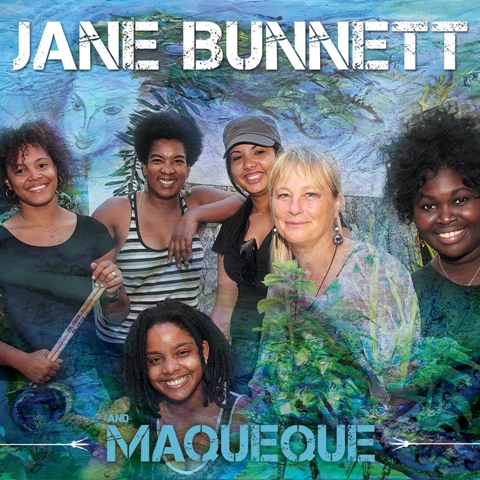 Jane Bunnett & Maqueque