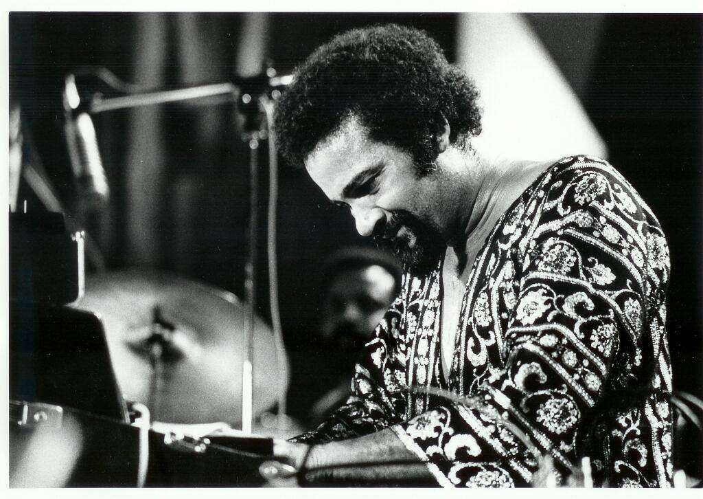Joe Sample - 1978