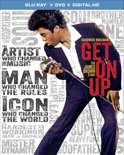 Universal Studios - Get On Up