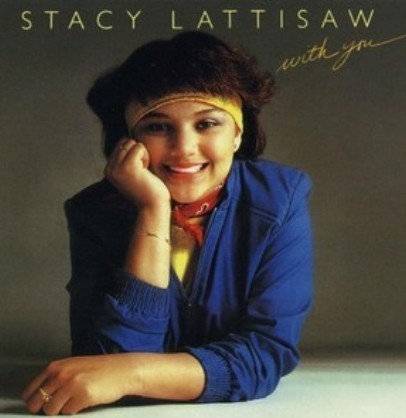 Stacy Lattisaw - With You 1981