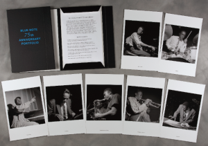 Blue Note 75th Anniv. Portfolio
