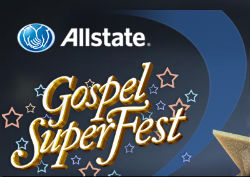 Gospel Superfest - 2014