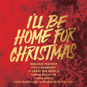 Epic Records Ill Be Home For Christmas