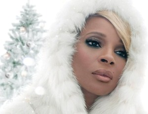Mary J Blige - Christmas