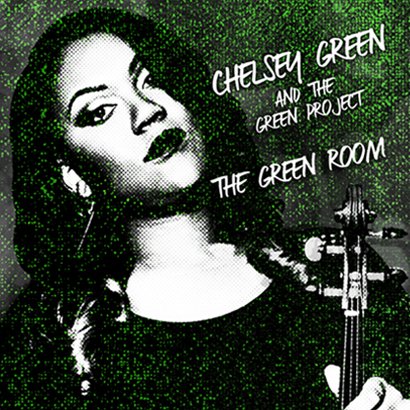 Chelsey Green - The Green Room
