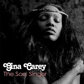 Gina Carey - The Soul Singer