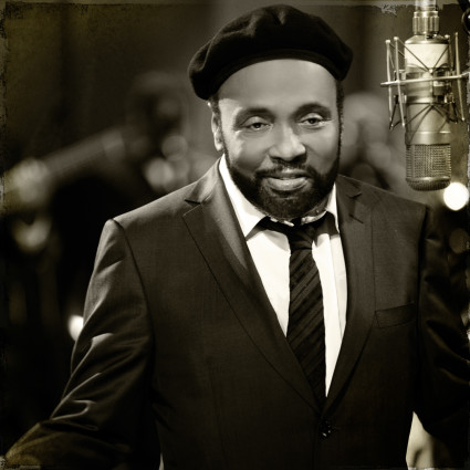 andrae crouch 1