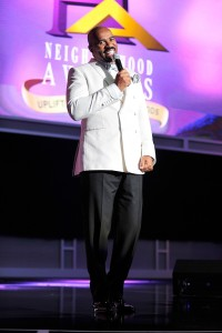 2014 Ford Neighborhood Awards Hosted By Steve Harvey
