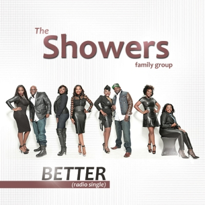 The Showers - Better