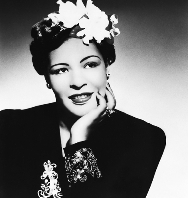 Billie Holiday II
