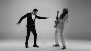 Emin & Nile Rodgers