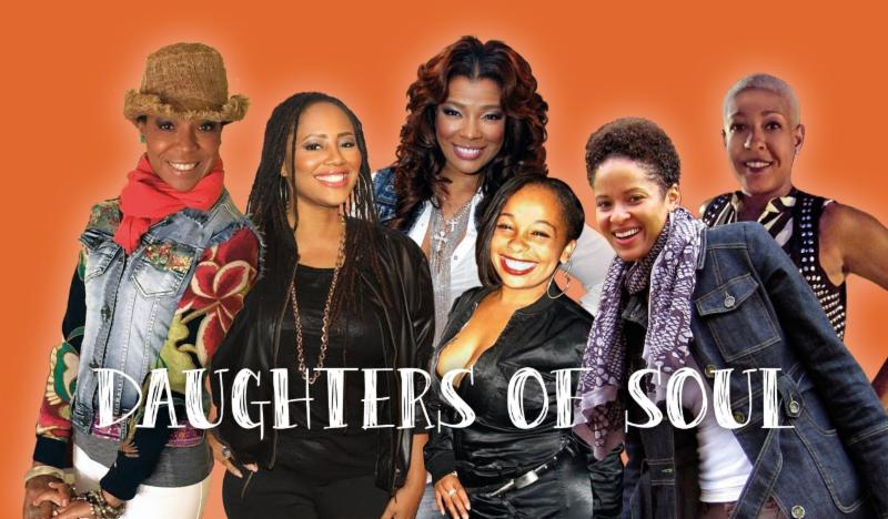 Daughters of Soul