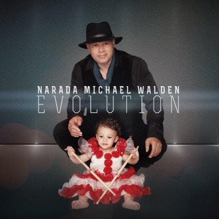 Narada Michael Walden - Evolution