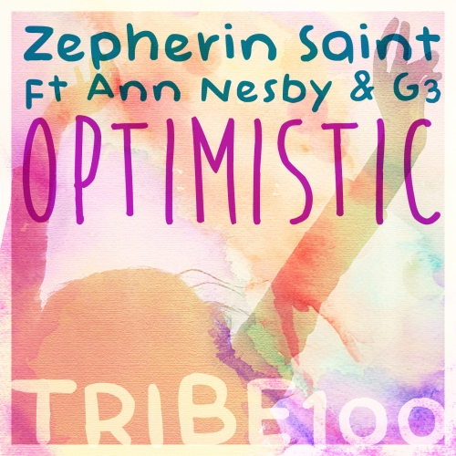 Zepherin Saint - Ann Nesby & G3 Optimistic Remix
