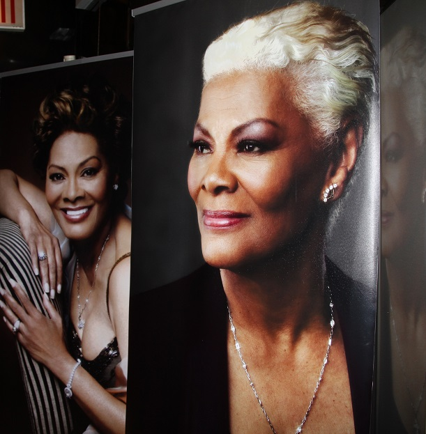 Dionne Warwick - Double Picture 2015