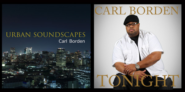 Carl Borden Urban Soundscapes