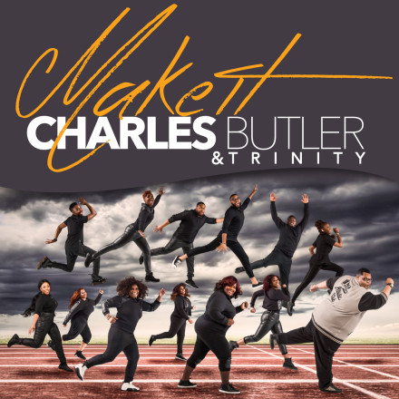 Charles Butler & Trinity - Make It