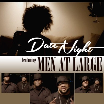 Men at Large - Date Night