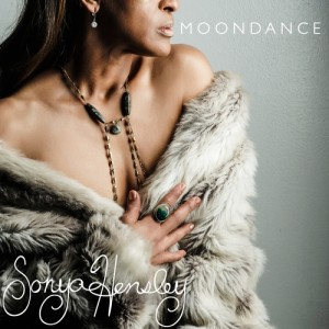 Sonya Hensley - Moondance