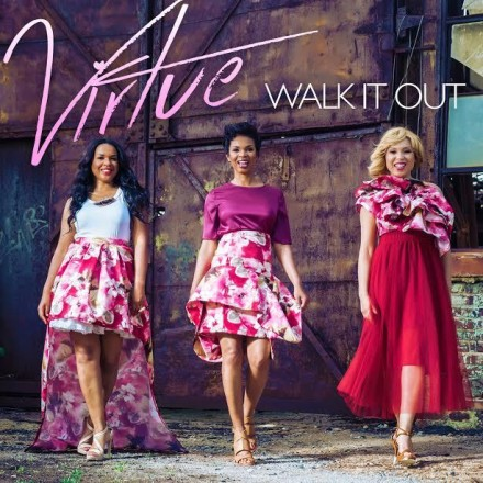 Virtue - Walk it out