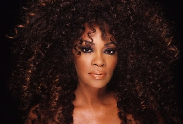 Photo 16 - Jody Watley - Tresses