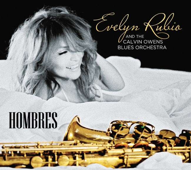 Evelyn Rbio - Hombres