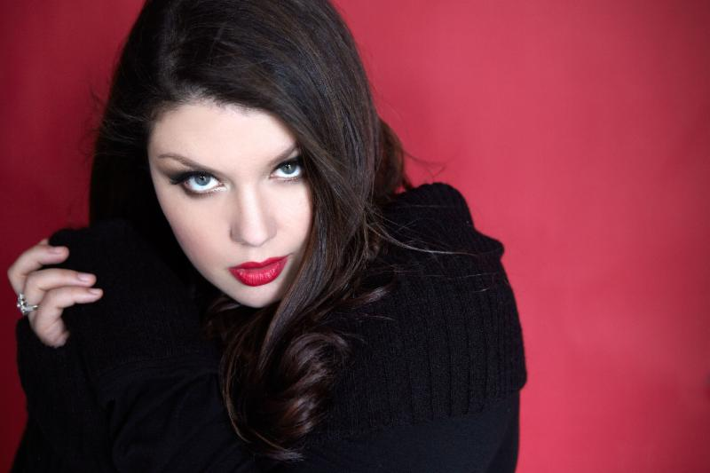 Jane Monheit - 2016