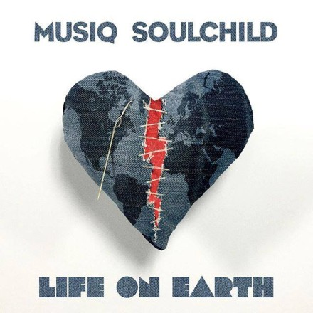 Musiq Soul Child - Life on Earth