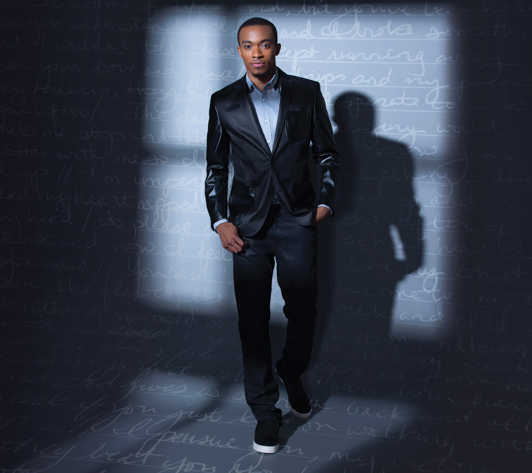 Jonathan McReynolds-black jacket-Photo Derek Blanks