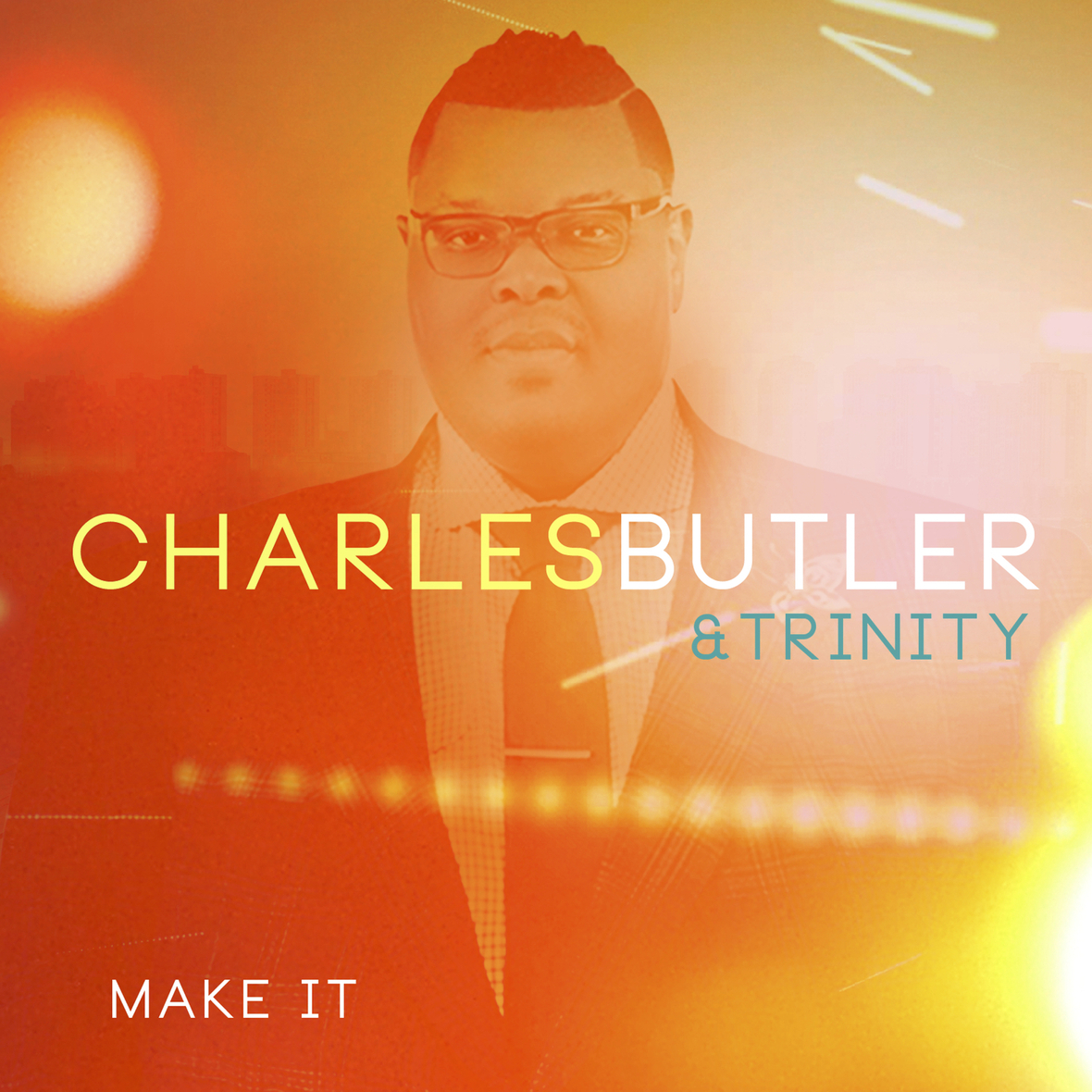 Charles Butler & Trinity - Make It II