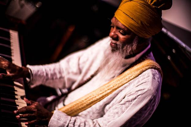 Dr. Lonnie Smith II