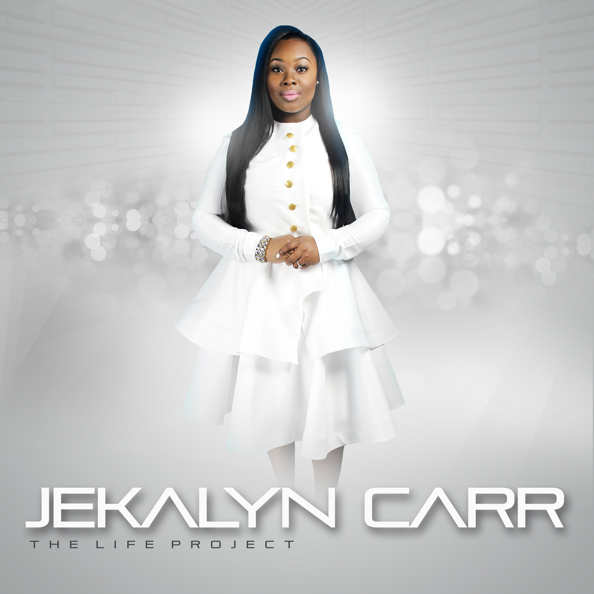 Jekalyn Carr - The Life Project