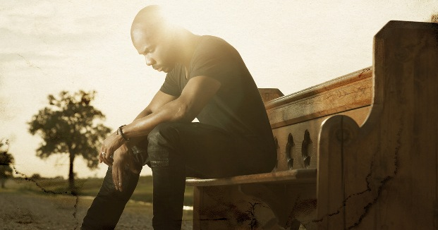Kirk Franklin - Losing My Religion - Cropped