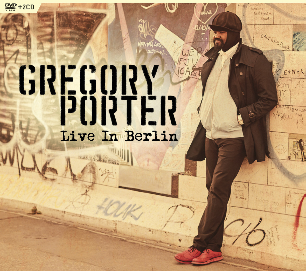 watch new video gregory porter 39 s live in berlin dvd 2cd coming nov 18th 2016. Black Bedroom Furniture Sets. Home Design Ideas