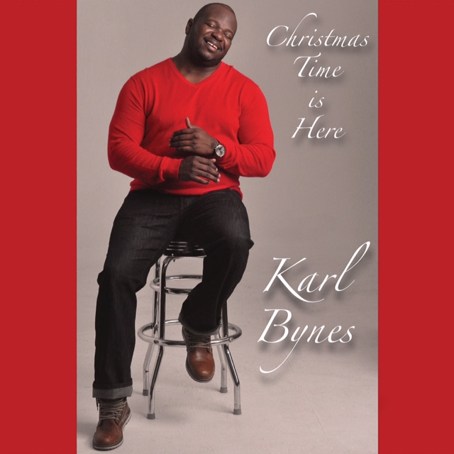 karl-bynes-christmas-time-is-here