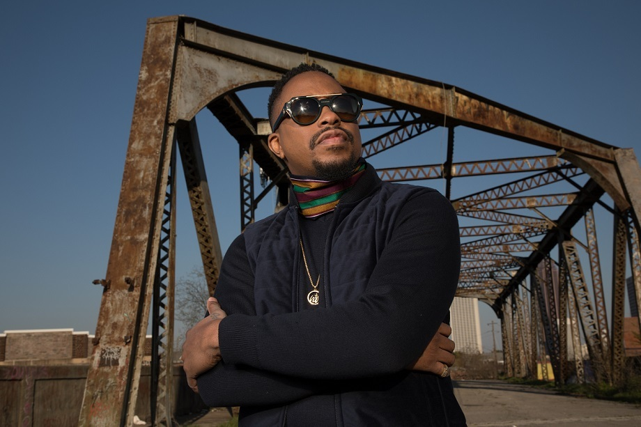 Raheem Devaughn Releases New Single