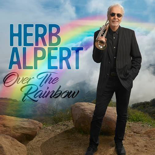 Jazz Legend Herb Alpert to Release New Album