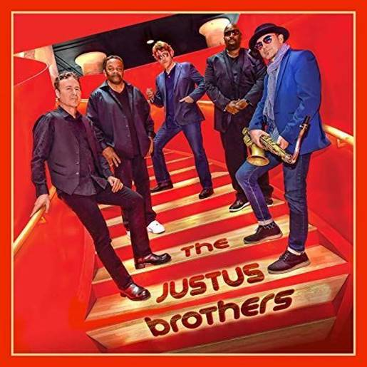 The Justus Brothers Releases New Single