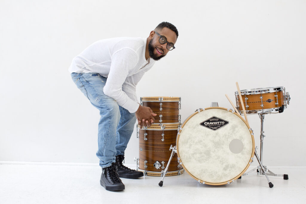 "Drummer Jerome Jennings to Release New Album ""Solidarity"" on Nov. 8th, 2019 